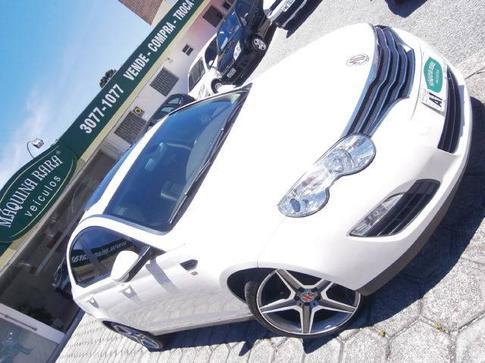 2011 MG MG550