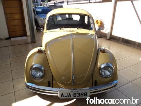 1979 Volkswagen Fusca
