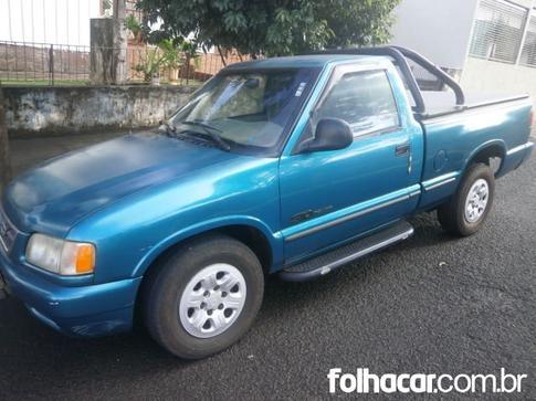 1995 Chevrolet S10 Cabine Simples 4x2 2.2 EFi (cab. simples)