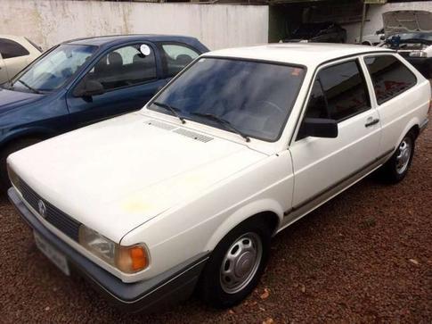 1993 Volkswagen Gol
