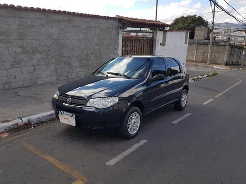 2005 FIAT PALIO 1.3 MPI FIRE ELX 8V FLEX 4P MANUAL