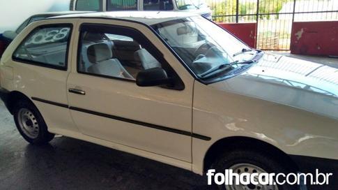 2000 Volkswagen Gol Special 1.0 MI