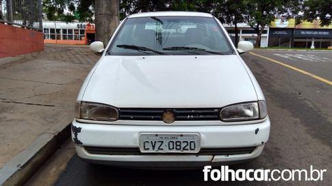 1999 Volkswagen Gol 1.0 16V 2p