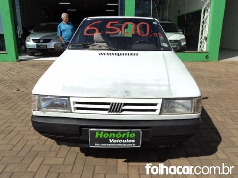 1994 Fiat Uno Mille Eletronic 1.0