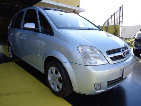 2006 Chevrolet Meriva