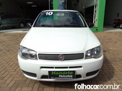 2010 Fiat Palio Fire Economy 1.0 8V (flex) 2p