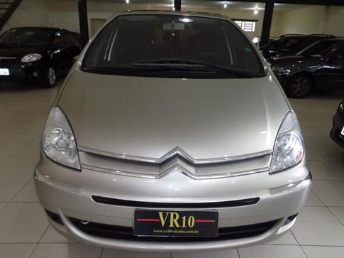 2011 Citroën Xsara Picasso