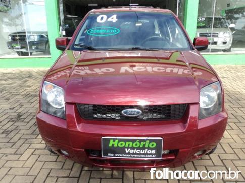 2004 Ford Ecosport XLT 1.6 8V