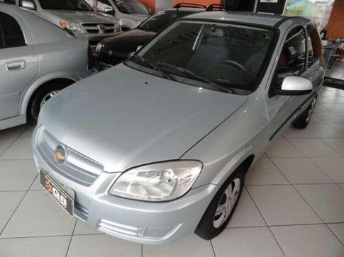 2011 CHEVROLET CELTA 1.0 MPFI LIFE 8V FLEX 2P MANUAL