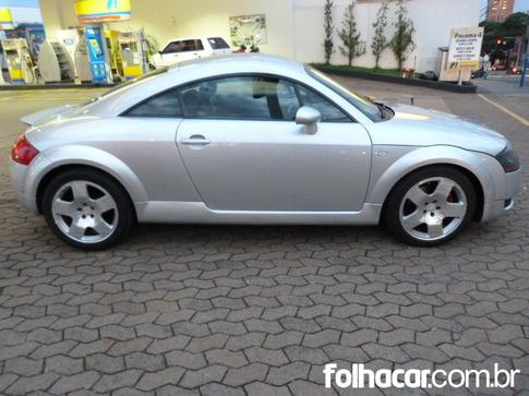 2000 Audi TT Coupe 1.8 20V Turbo