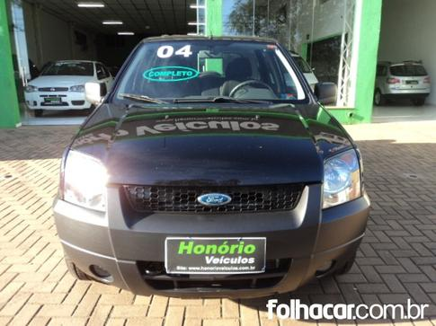 2004 Ford Ecosport XLS 1.6 8V