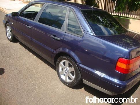 1995 Volkswagen Passat GL 2.0 i