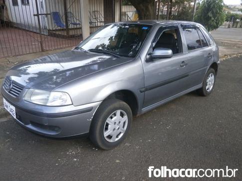 2004 Volkswagen Gol City 1.0 MI