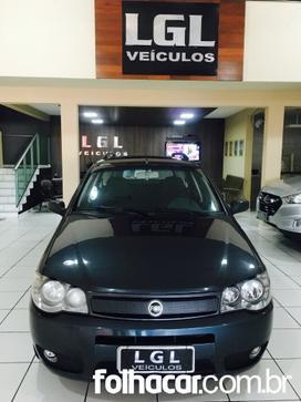 2005 Fiat Palio Weekend ELX 1.3 8V