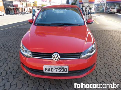 2016 Volkswagen Gol 1.6 VHT Comfortline I-Motion (Flex)