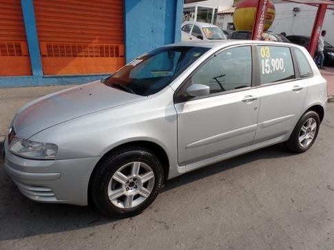 2003 Fiat Stilo