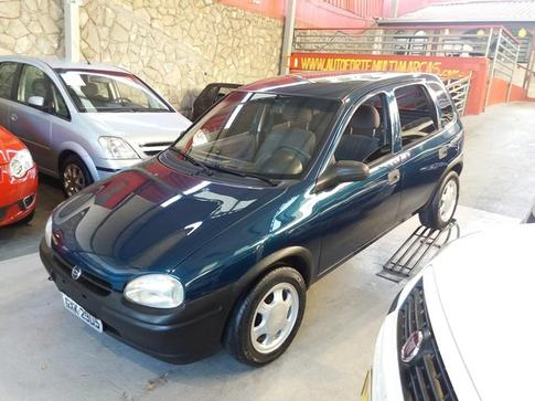 1999 Chevrolet Corsa Hatch