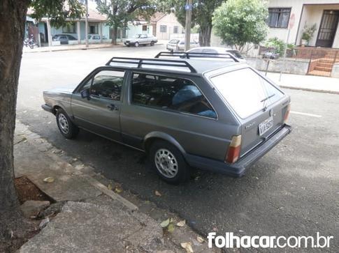 1988 Volkswagen Parati CL 1.6