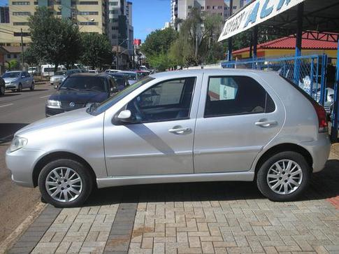 2010 FIAT PALIO 1.0 MPI FIRE ECONOMY 8V FLEX 4P MANUAL