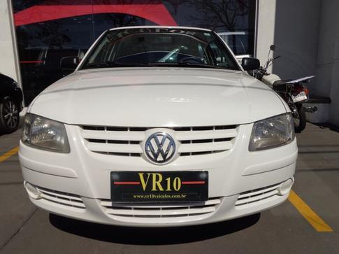 2014 Volkswagen Gol