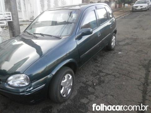 1998 Chevrolet Corsa Hatch Wind 1.0 MPFi