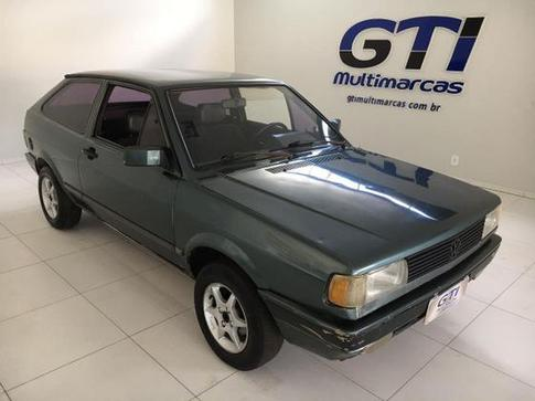 1994 VOLKSWAGEN GOL 1.8 CL 8V GASOLINA 2P MANUAL