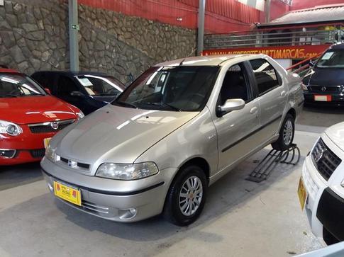2001 Fiat Siena