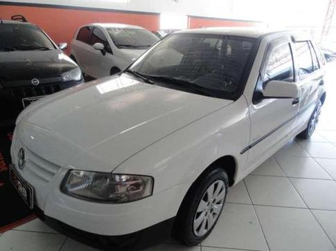 2006 VOLKSWAGEN GOL 1.6 MI POWER 8V FLEX 4P MANUAL G.IV