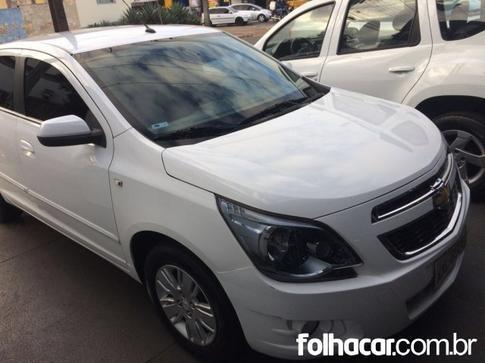 2014 Chevrolet Cobalt LTZ 1.8 8v (flex) (Aut)