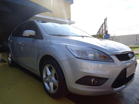 2011 Ford Focus Hatch