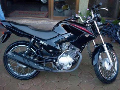 2014 Yamaha YBR 125 Factor
