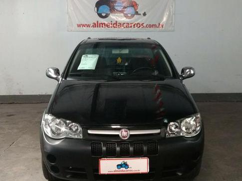 2012 FIAT STRADA 1.4 MPI FIRE CS 8V FLEX 2P MANUAL