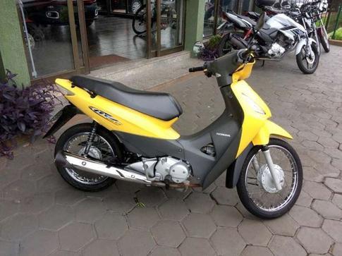 2008 Honda BIZ 125