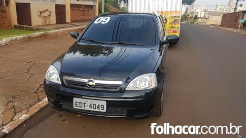 2009 Chevrolet Corsa Hatch Joy 1.0 (flex)