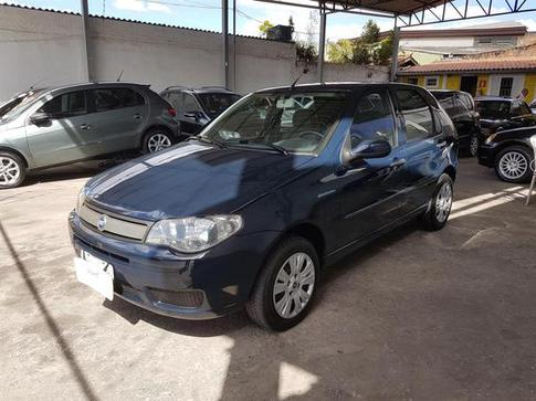 2008 FIAT PALIO 1.0 MPI FIRE 8V FLEX 4P MANUAL