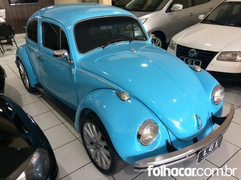1973 Volkswagen Fusca 1300