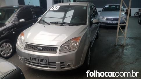 2008 Ford Fiesta Sedan 1.6 (flex)