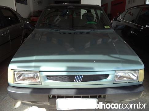 1992 Fiat Uno Mille Uno S 1.5 IE