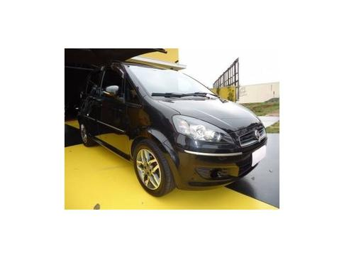 2011 Fiat Idea