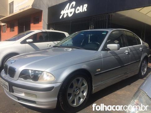 1999 BMW Serie 3 328i Sport 2.8 24V