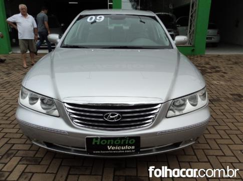 2009 Hyundai Azera 3.3 V6