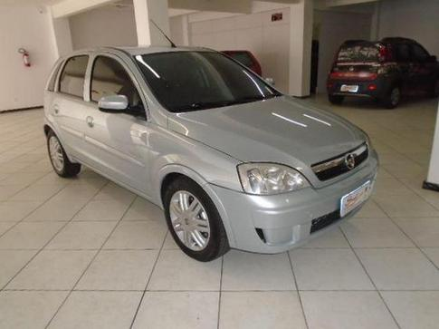 2008 CHEVROLET CORSA 1.4 MPFI PREMIUM 8V FLEX 4P MANUAL