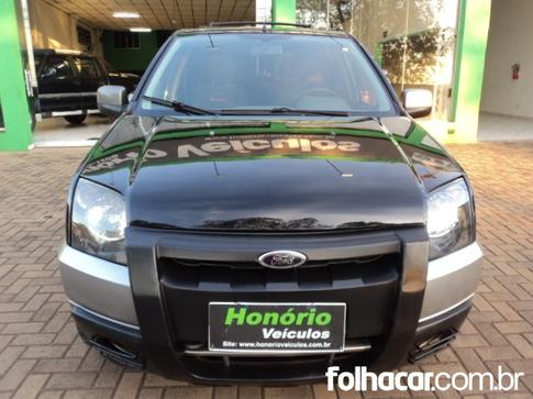 2007 Ford Ecosport XLS Freestyle 1.6 (flex)