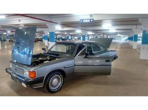 1985 CHEVROLET OPALA 2.5 COMODORO 8V ALCOOL 2P MANUAL