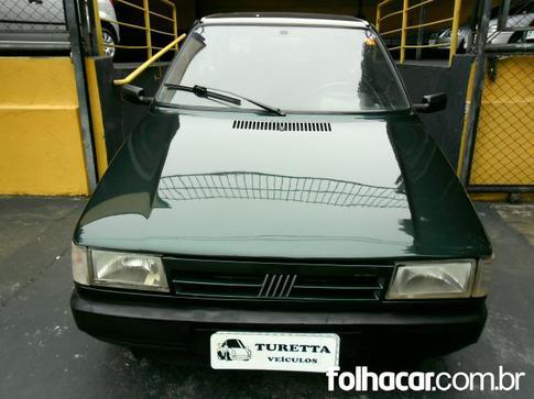 1995 Fiat Uno Mille Uno Eletronic 1.0