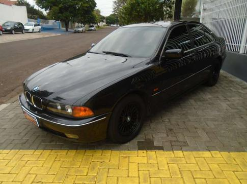 1997 BMW 540I 4.4 32V