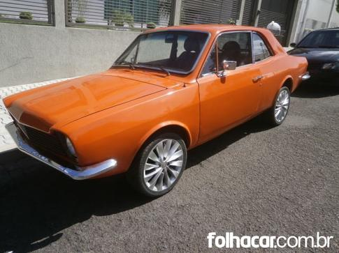 1976 Ford Corcel GT 1.4