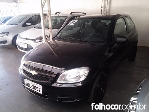 2012 Chevrolet Celta LS 1.0 (Flex) 2p