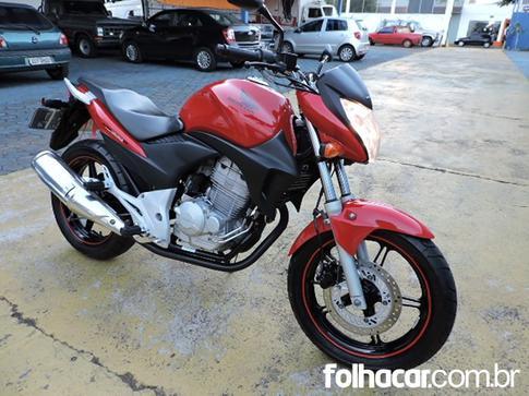 2010 Honda CB 300R Cb 300R