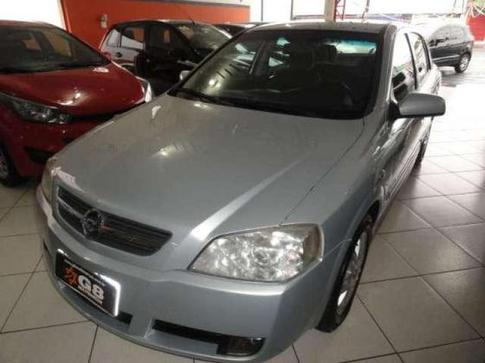 2006 CHEVROLET ASTRA 2.0 MPFI ELEGANCE 8V FLEX 4P MANUAL